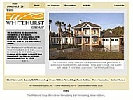 the Whitehurst Group Construction and Remodeling Jacksonville Florida Project