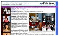 Click here to view the My Dolls Story Project Design